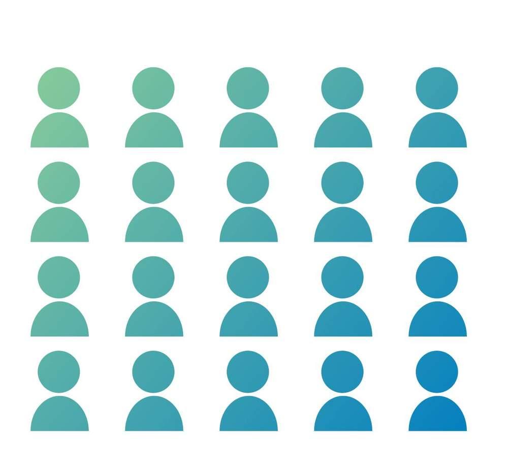 Byggefase 2-2 (2010-2013): Ca 9 millioner ble brukt på ca 20 ansatte.
