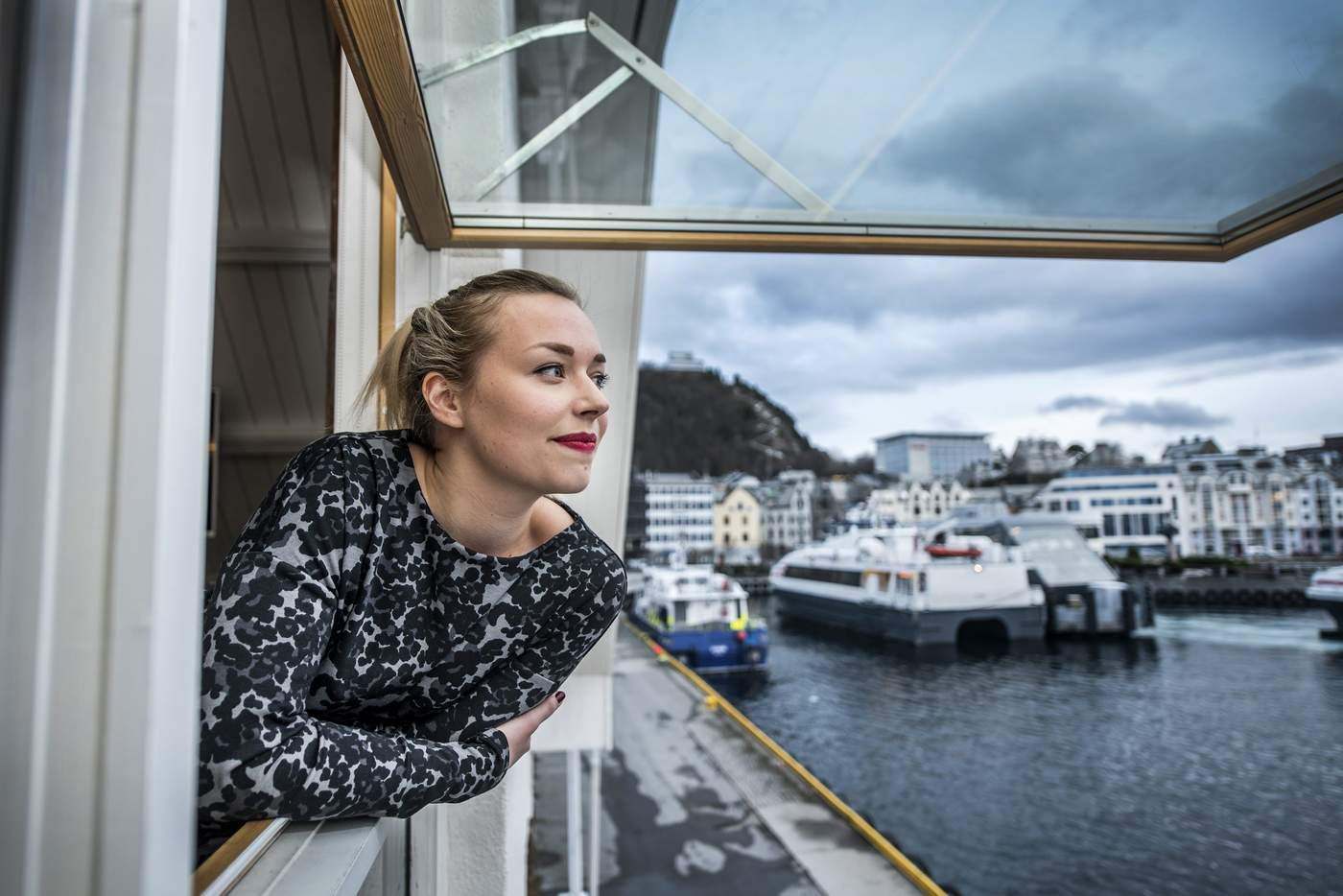 kontaktannonse Trondheim