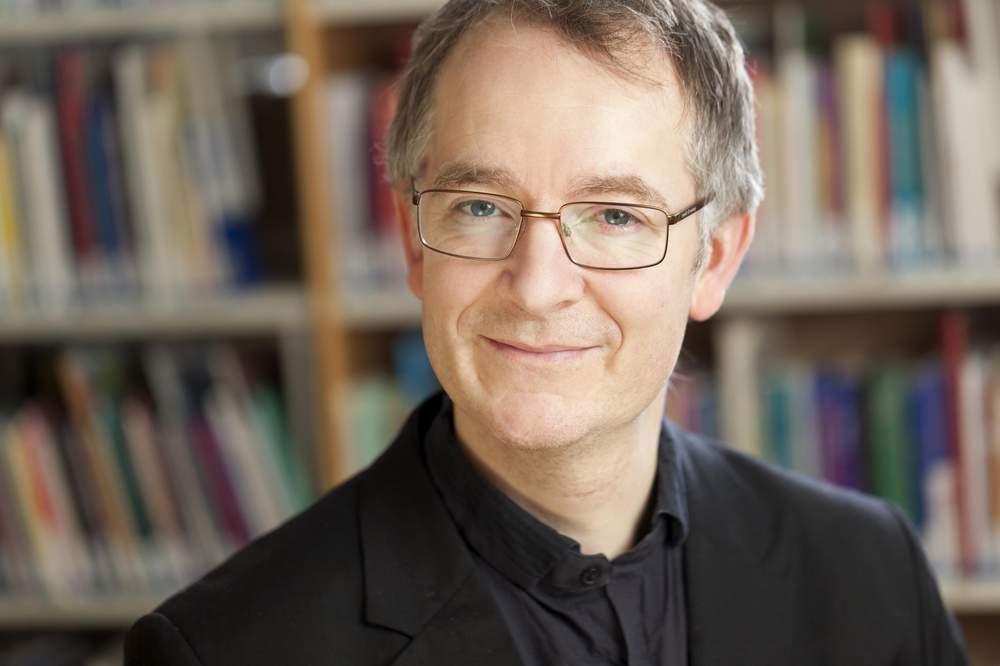 Forsker: Anders Bakken ved forskningsinstituttet NOVA ved Høgskolen i Oslo og Akershus.
