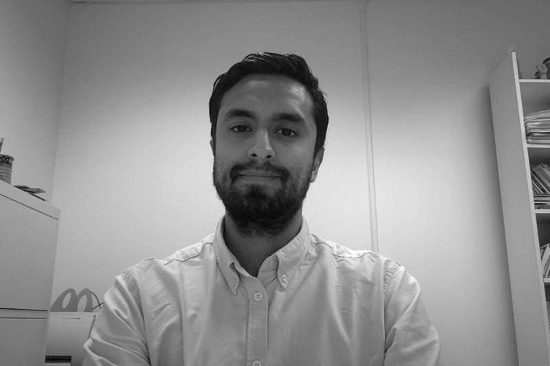 Testregime: Motivasjonsforsker Lucas Jeno advarer mot tendensen i den norske skolen til  å utføre stadig flere tester. Foto: UiB